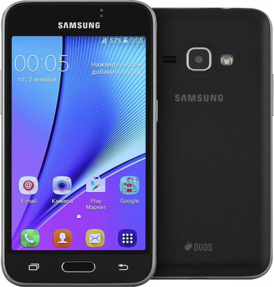 Samsung Galaxy J1 SM-S120F