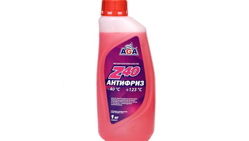 AGA-Z40