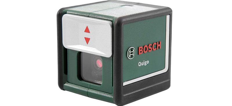 BOSCH-Quigo