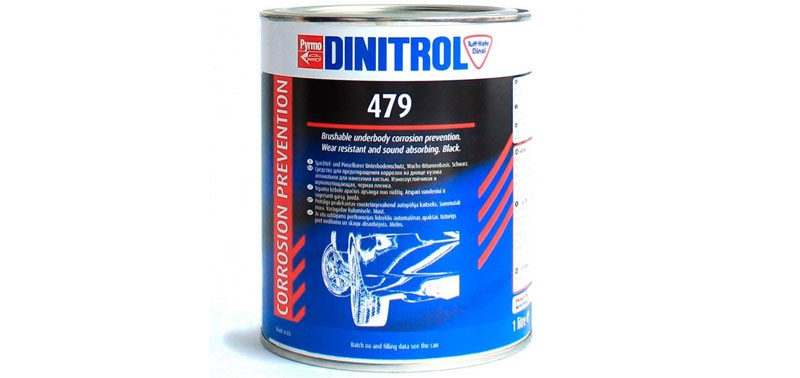 Dinitrol-479