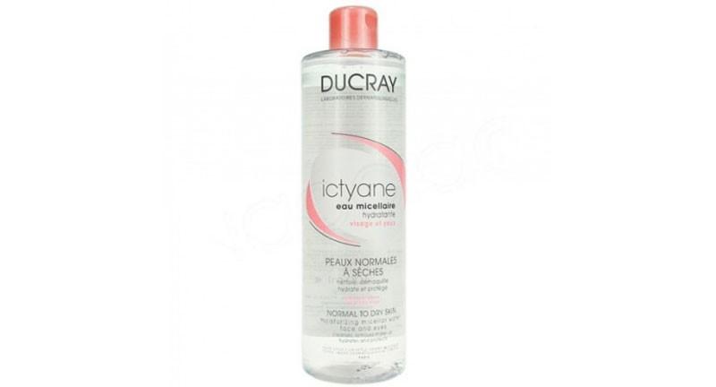 Ducray-Ictyane