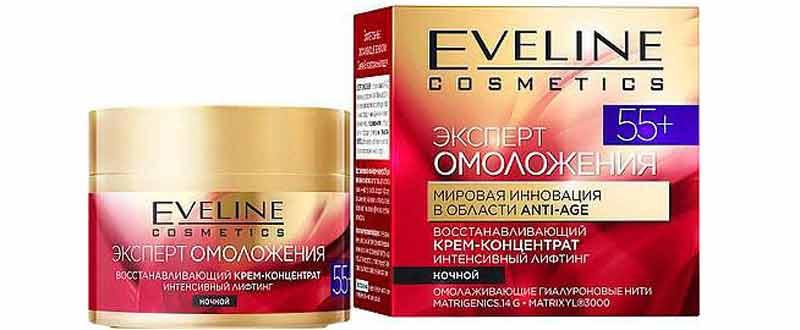 Eveline-Cosmetics-Омоложение