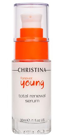 Christina Forever Young