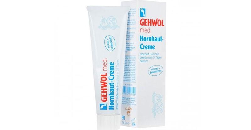 Gehwol-Med-Callus-Cream