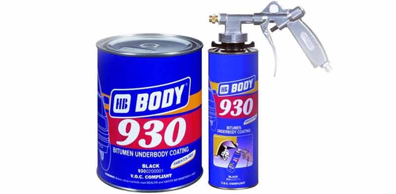 HB-BODY-930