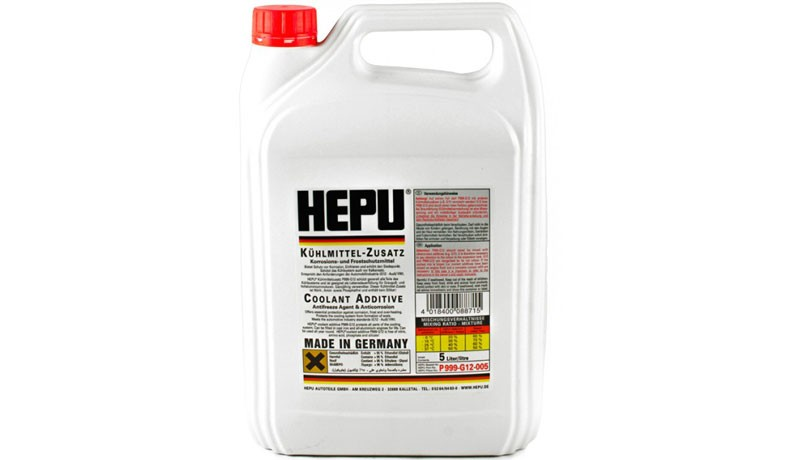 Hepu-P999-G12