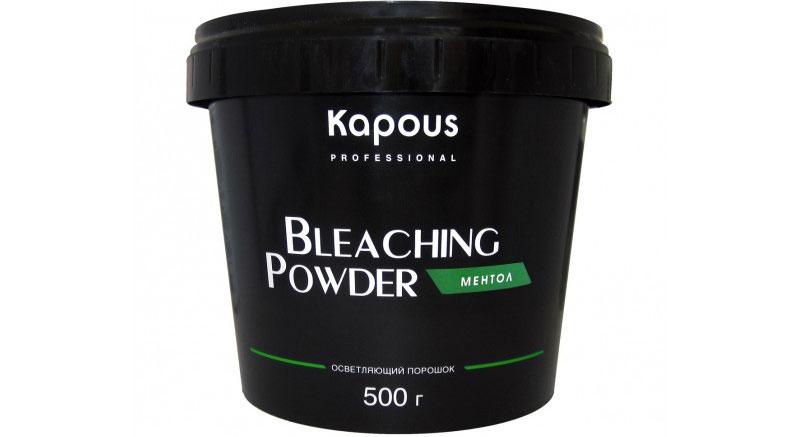 Kapous-BLEACHING-POWDER
