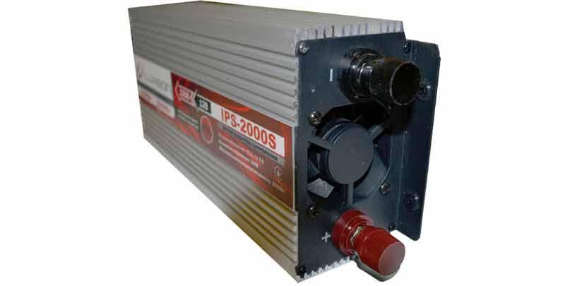 Luxeon-IPS-2000S