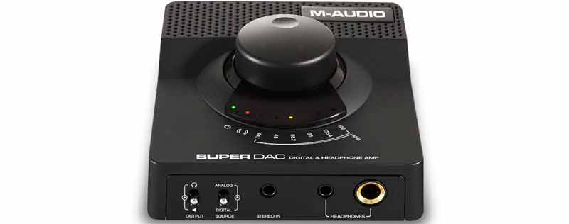 M-Audio-Super-DAC