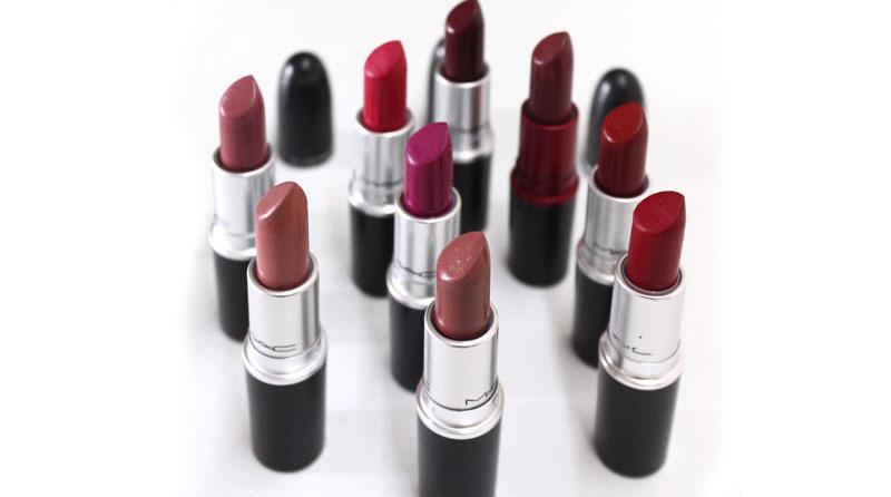 MAC-Matte-Lipstick