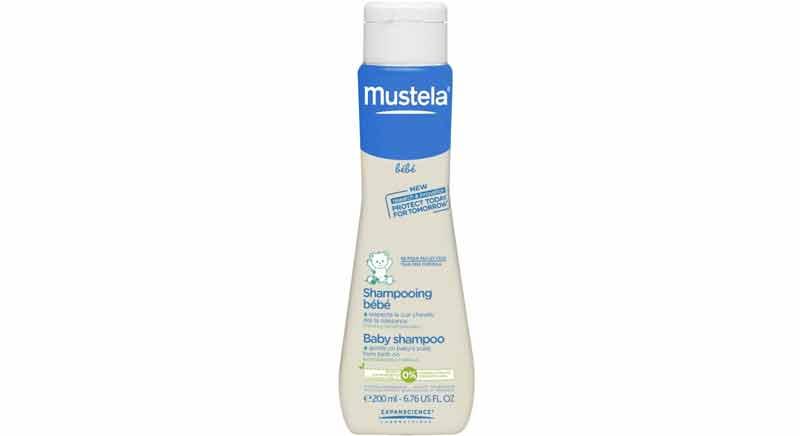 MUSTELA-BEBE