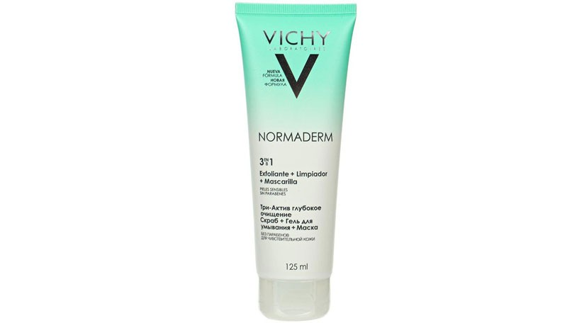Normaderm-от-Vichy