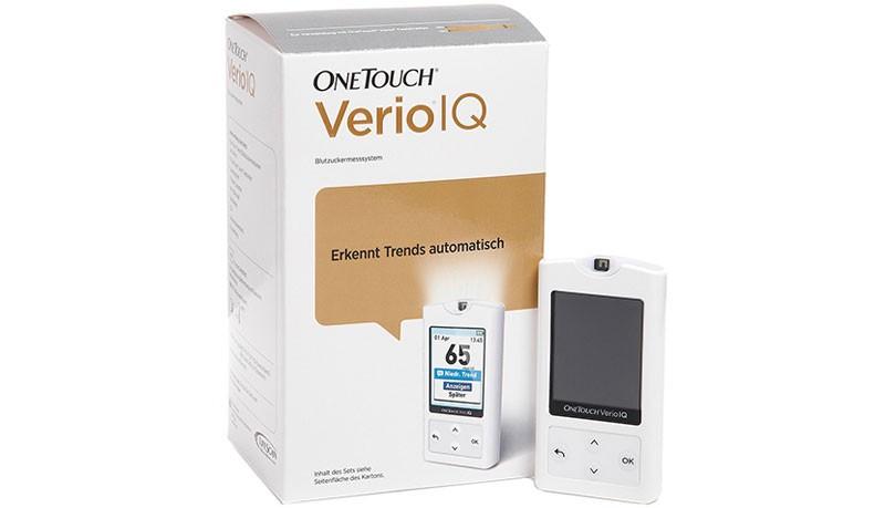 OneTouch-Verio®IQ