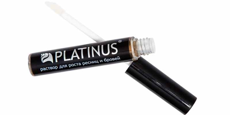 Platinus-Lashes