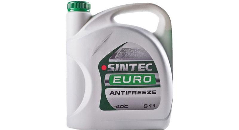 SINTEC-EURO-G11