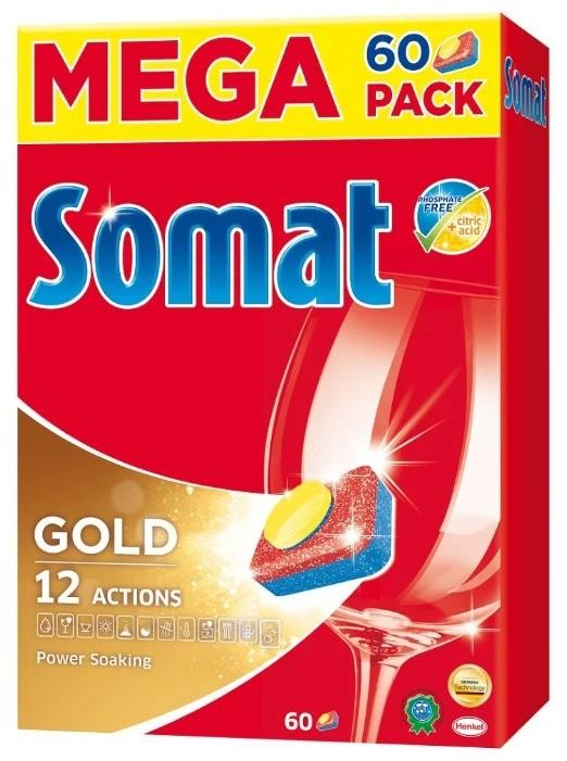 """SOMAT """"GOLD"""""""