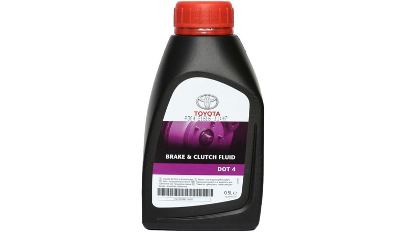 TOYOTA-DOT-4-BRAKE-FLUID