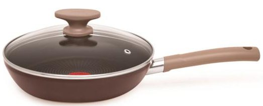 Tefal Вок Tendance Chocolate