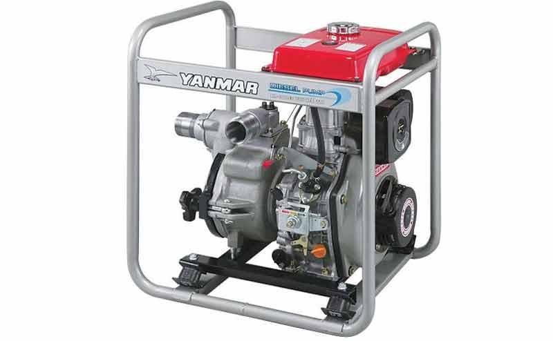 Yanmar-YDP20STN