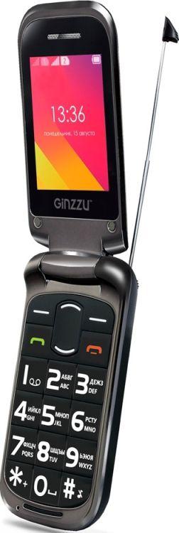 Ginzzu MF701