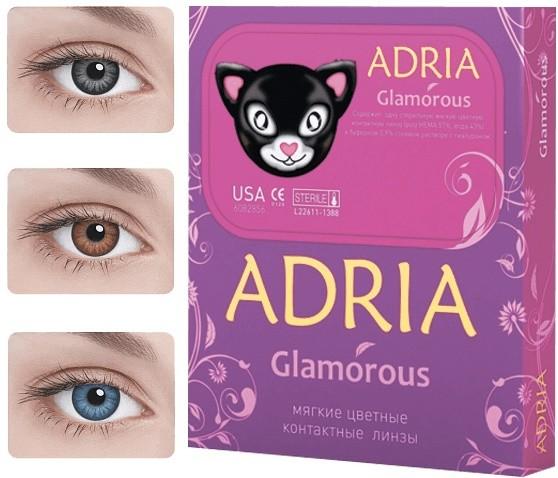 ADRIA Glamorous