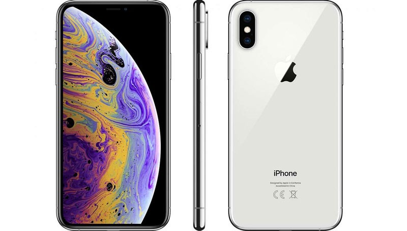 Apple-iPhone-Xs-256GB