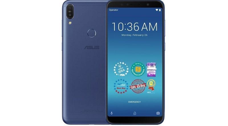 ASUS-ZenFone-Max-Pro-M1-ZB602KL-3-32GB