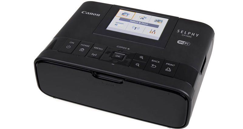CANON-SELPHY-CP1300
