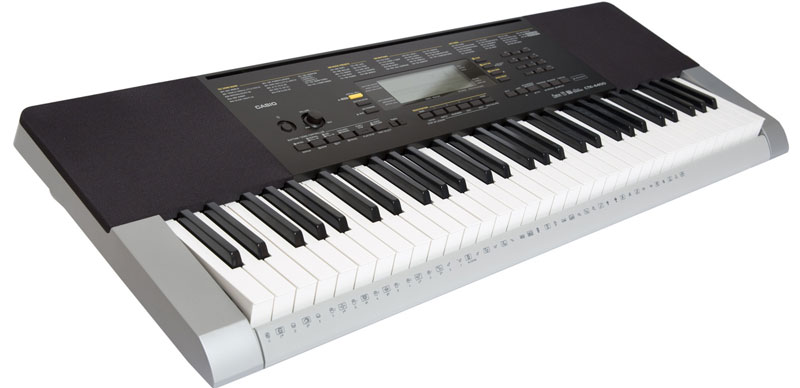 Casio-CTK-4400