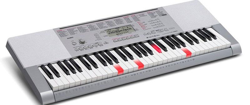Casio-LK-280
