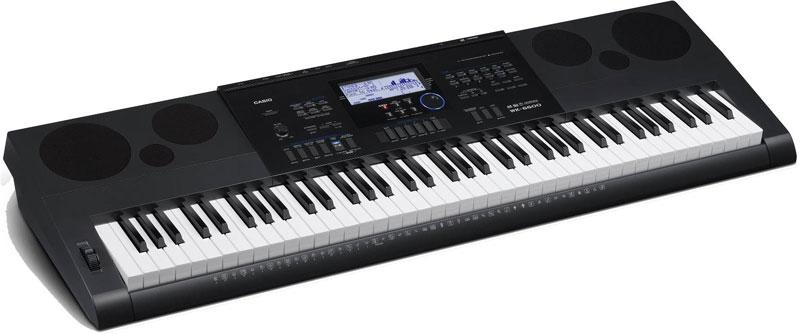 Casio-WK-6600