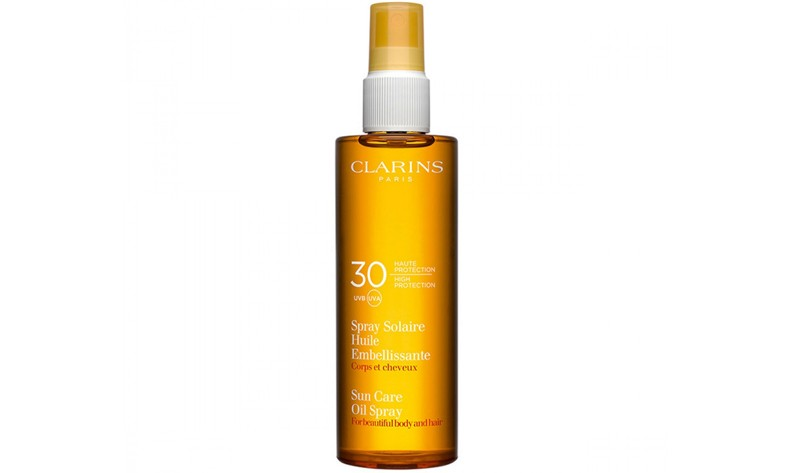 Clarins-Sun-Care-Oil-Spray