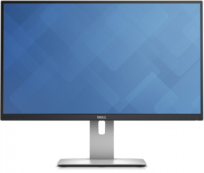 "Dell Professional P2715Q 27"" 4K IPS"