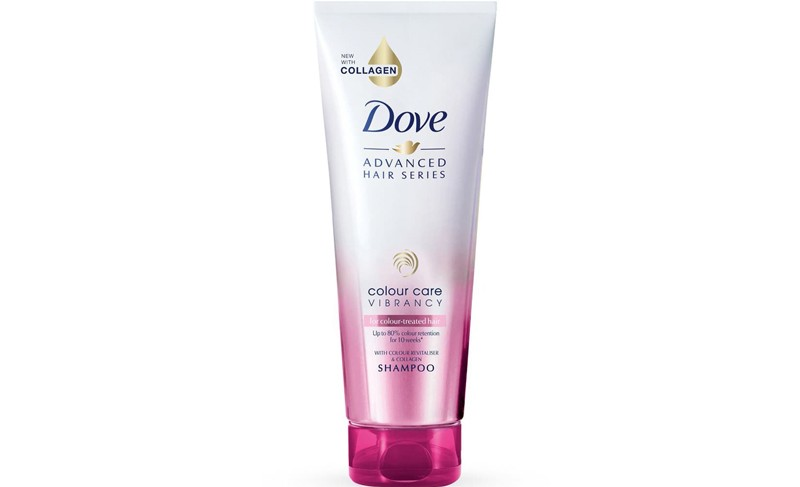 Dove-Роскошное-сияние