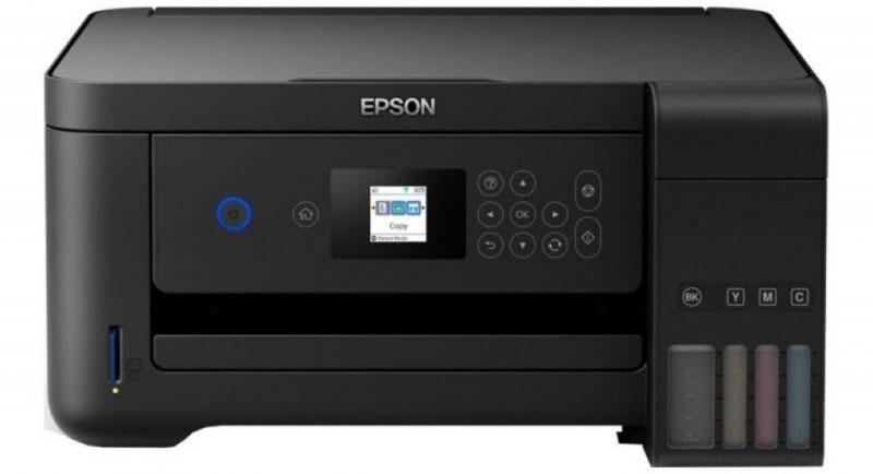 EPSON-L4160