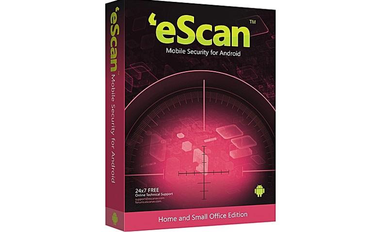 eScan-Mobile