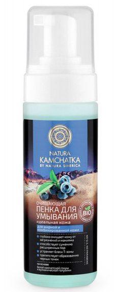 """Natura Kamchatka """"Идеальная кожа"""""""