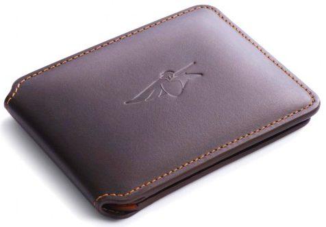 Volterman Bifold Wallet