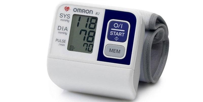 Omron-R2