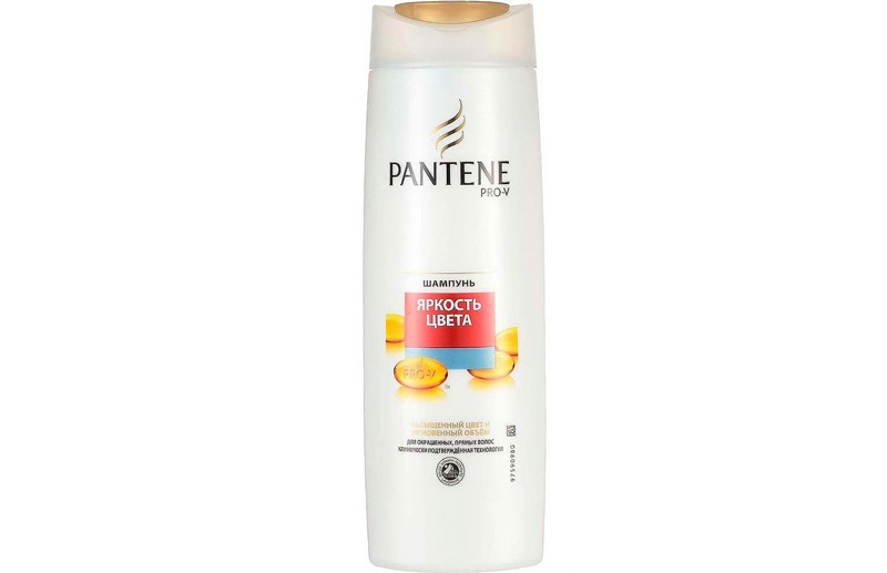 Pantene-Яркость-цвета