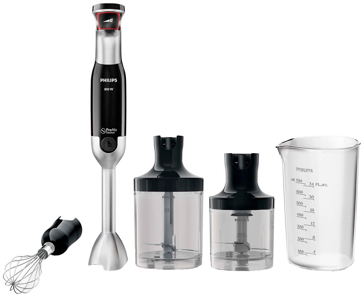 Philips HR 1672 Avance Collection