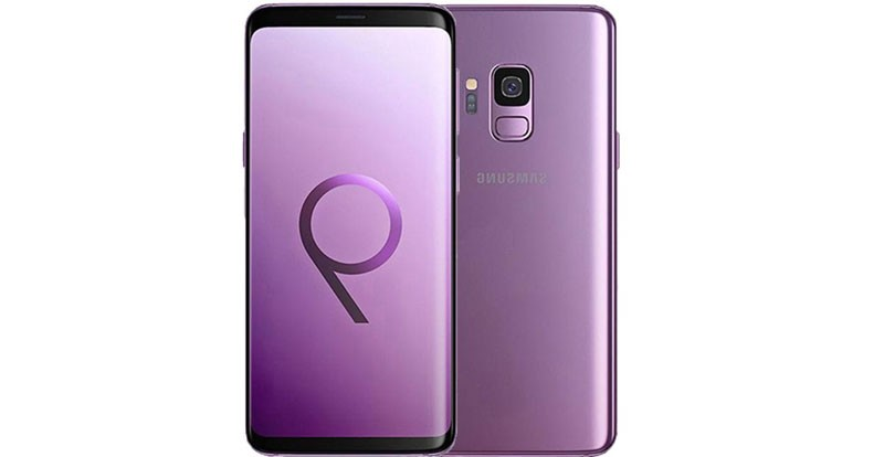 Samsung-Galaxy-S9-64GB