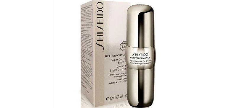 Shiseido-Bio-Performance
