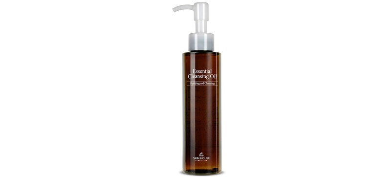 The-Skin-House-«Essential-Cleansing-Oil»