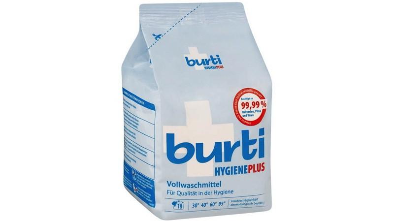 BURTI-HYGIENE