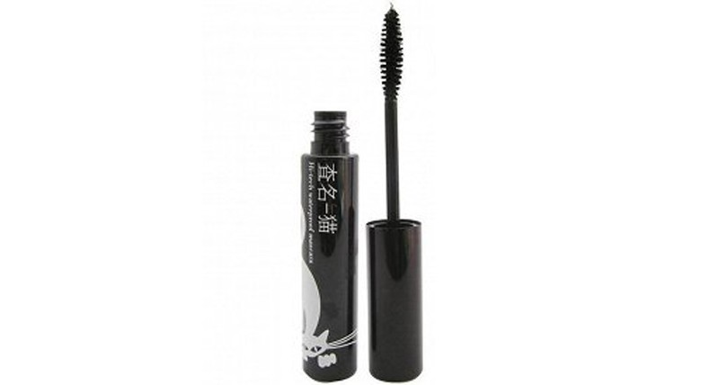 Curl-Power-Charming-cat-waterproof-mascara