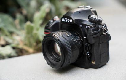 полнокадровые фотоаппараты
