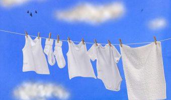 Рейтинг ТОП 7 лучших отбеливателей для одежды: какой выбрать, отзывы, цена