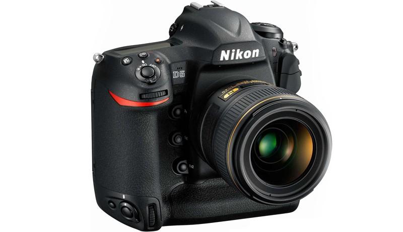 Nikon-D5