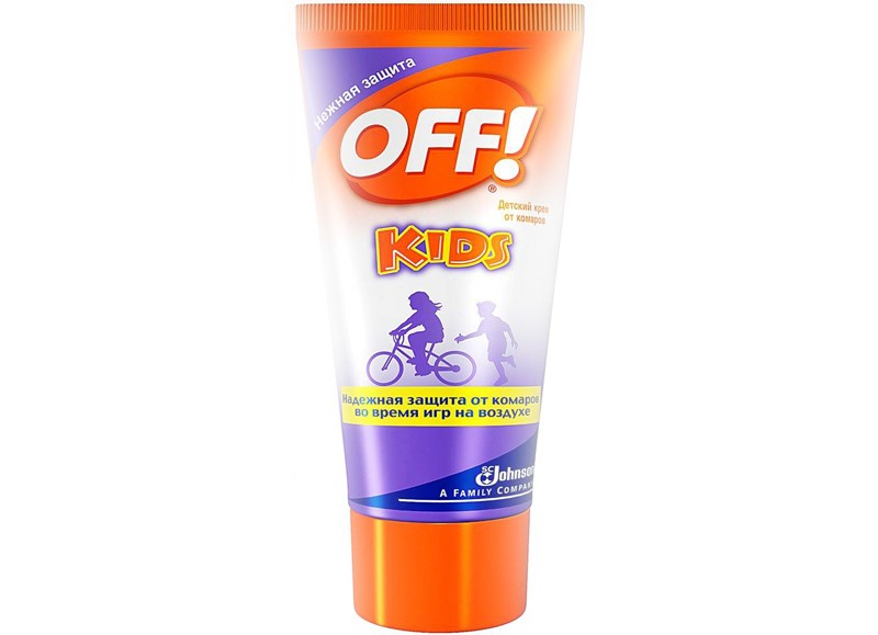 ОFF-KIDS-Крем